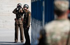 З явилося відео втечі військового з КНДР до Південної Кореї