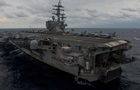 Літак ВМС США впав у море біля острова Окінава