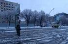 ЗМІ: Центр Луганська оточений, люди тікають