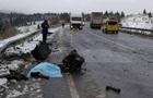 Во Львовской области автобус столкнулся с авто