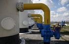 Кістіон: Україна почне експорт газу в 2035 році