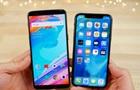 iPhone X поступився в продуктивності  китайцю