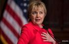 Клінтон заперечує причетність до уранових операцій з РФ