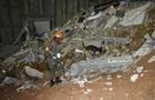 В Мексике жилые дома рухнули в котлован