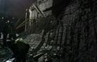 В Івано-Франківську завалилася стіна школи