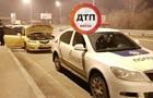 В Киеве полиция устроила погоню за угонщиком авто