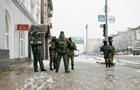 У ЛНР затримали  українських диверсантів