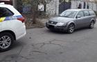 В Бердянске три авто с еврономерами оштрафовали на миллионы