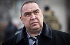 Плотницкий сбежал из в Россию - СМИ