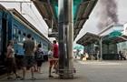 Укрзализныця собирается увеличить скорость поездов