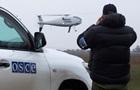 Місія ОБСЄ обмежила патрулювання в Луганську