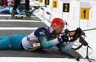 Українські біатлоністи провалили дебютний спринт сезону на етапі Кубка IBU