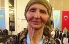 Під час спроби затримання ФСБ померла кримська татарка