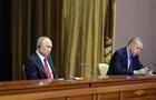 Путин на переговорах опрокинул стул Эрдогана