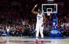 Ембіїд: Я найкращий гравець оборонного плану в НБА