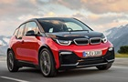 BMW отзывает электромобили i3 из-за опасности для людей низкого роста