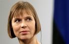 Эстония советует Украине начать подготовку к членству в ЕС