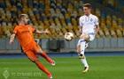 Скендербеу - Динамо 1:1 онлайн