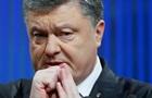 Порошенко: Єдиний спосіб захистити татар – звільнення Криму