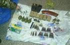 На Черниговщине мужчина торговал оружием из воинской части