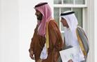 Саудовские принцы согласились заплатить за свободу