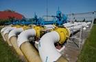 Нафтогаз збільшив імпорт газу на третину