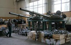 Украина поставит в Европу запчасти к танкам