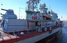 Україна відновила будівництво військових кораблів