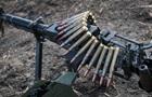 Міноборони: У зоні АТО загинули вісім сепаратистів
