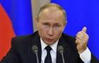 Bloomberg: Тепер ціну на нафту контролює Путін