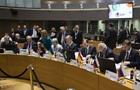 Порошенко розраховує на  чотири союзи  з ЄС