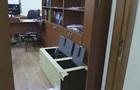 В Киеве ограбили университет