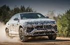 В Сети показали секретный внедорожник Lamborghini