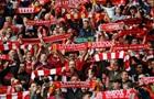 Сліпий уболівальник Ліверпуля написав скаргу на дії іспанської поліції