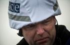 Хуг обговорив з Захарченком роботу ОБСЄ на Донбасі