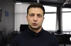 Зеленский опубликовал еще одно видеообращение к власти