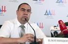 Глава ЛНР Ігор Плотницький пішов у відставку