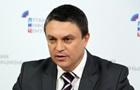 З явилося відео заяви  перших осіб  ЛНР про відставку Плотницького