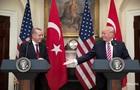 МИД Турции: США прекратят поставки оружия сирийским курдам