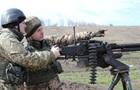 Штаб АТО сообщил о выживших военных под Крымским