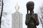 В Україні згадують жертв Голодоморів