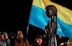 Нас хотіли знищити: Порошенко і Гройсман звернулися до українців