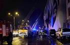 МЗС: Українці не постраждали під час пожежі в Батумі