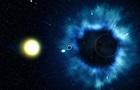 Найдена древнейшая сверхмассивная черная дыра