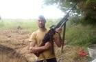 В Днепре умер раненый снайпером боец АТО