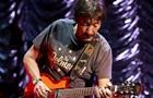 Музыкант Крис Ри потерял сознание на концерте