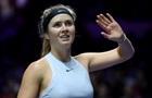 Свитолина вышла в финал выставочного турнира во Франции