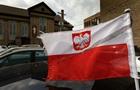 Польща стурбована інцидентом у Львівській області