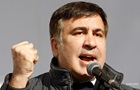 Саакашвили продолжает голодовку − адвокат