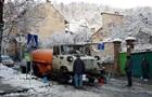 У Львові включили воду після масштабної аварії